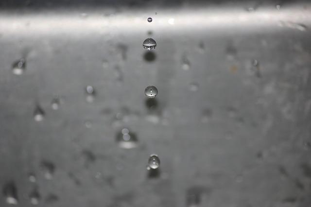 Free water sink tap drop droplet droplets liquid