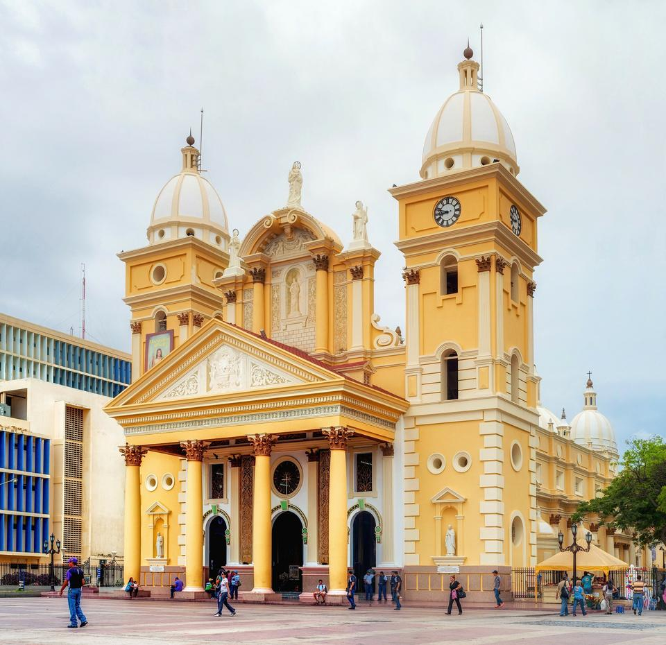 Free Church Cathedral Venezuela