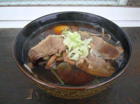 Free Engaru Station Soba - Japanese Noodle