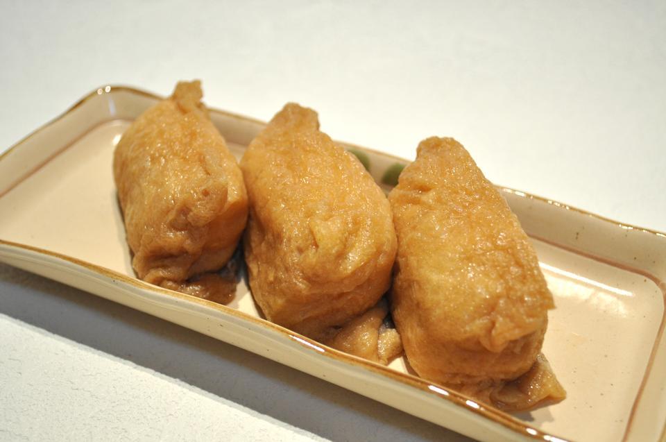 Free Photos: Kantofu Inarizushi - Japanese Food | murasakidc