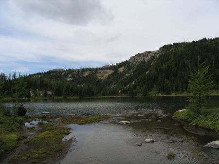 Free Sunshine Village - Sunshine Meadows summer hiking