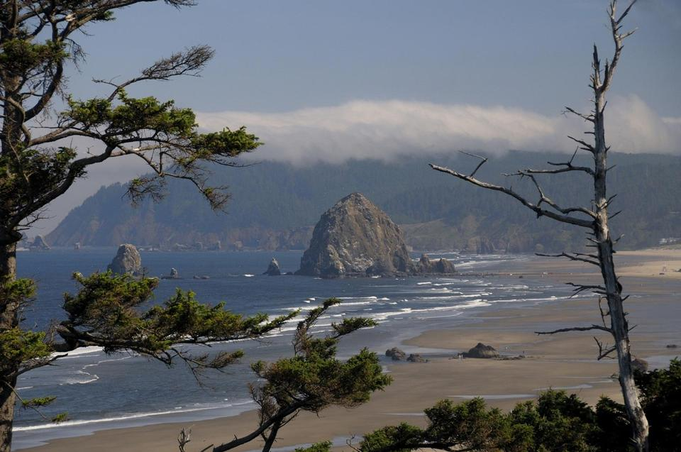 Free Oregon Islands National Wildlife Refuge complex