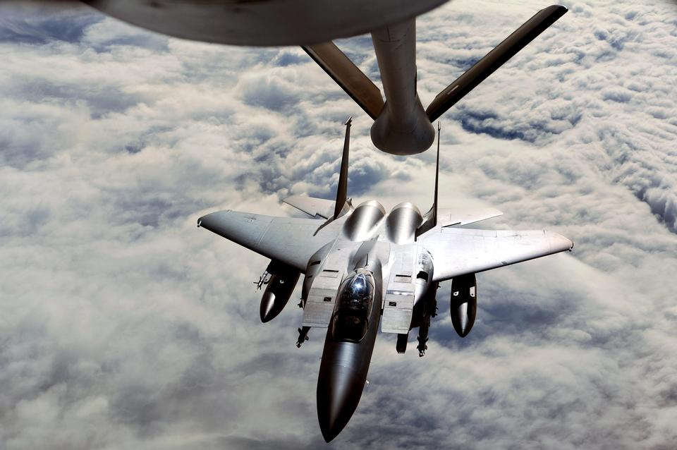 Free U.S. Air Force Refueling RF-A 13-3