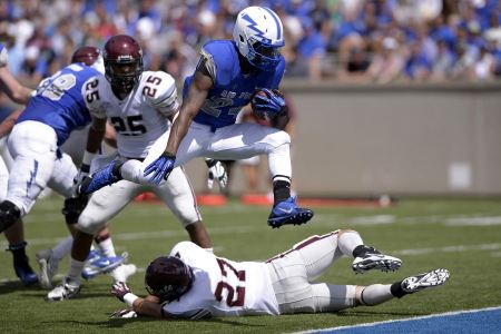 Free US Air Force Academy football
