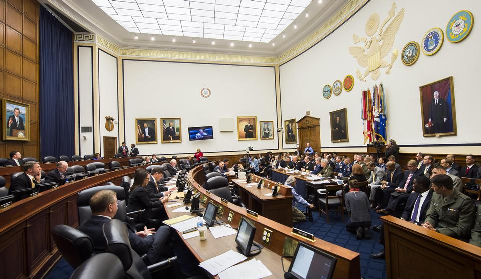 Free Photos: House Armed Services Committee hearing Washington DC | miliman