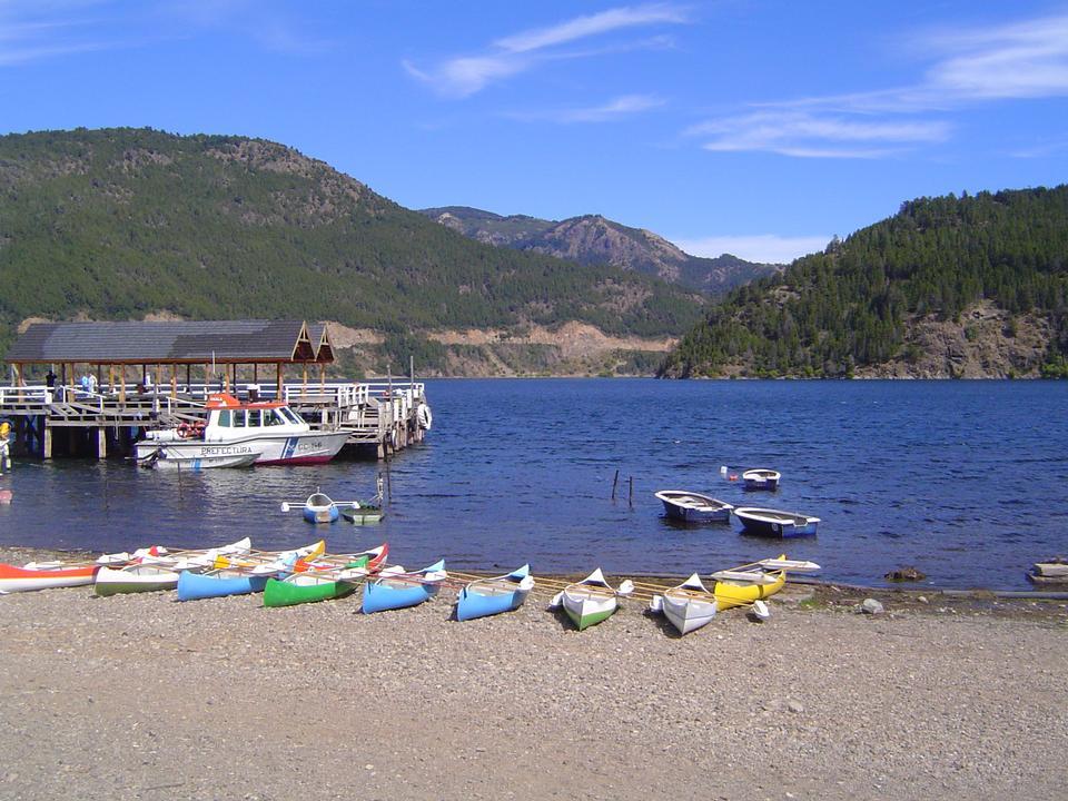 Free Lacar Lake Boat Dock
