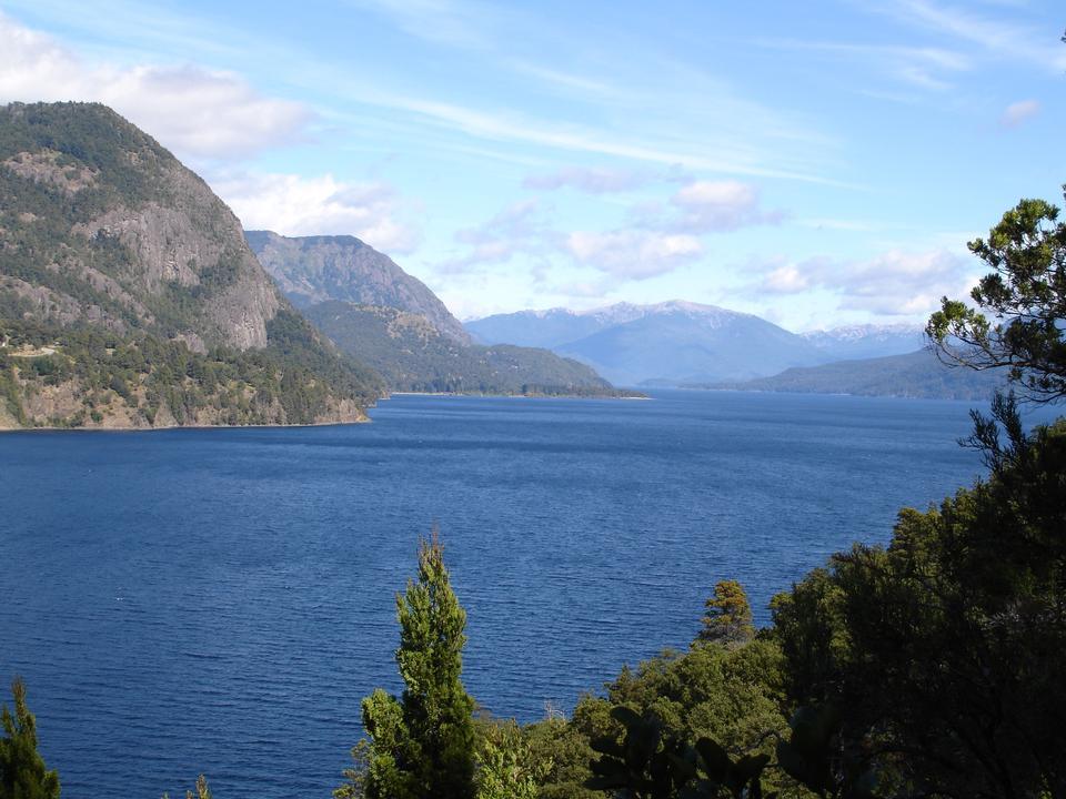 Free Lacar Lake Landscape
