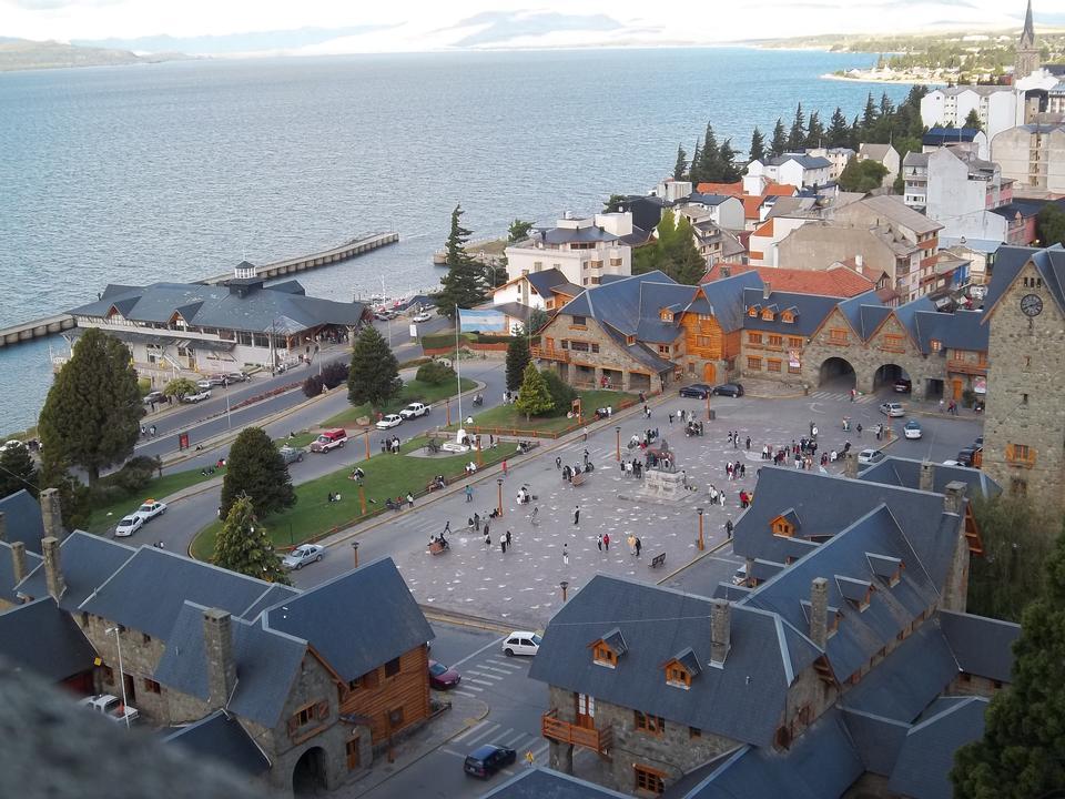 Free Puerto San Carlos Bariloche