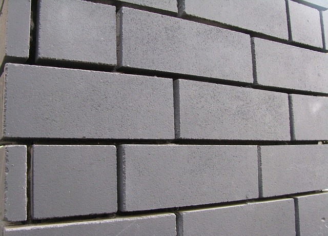 Free gray bricks wall