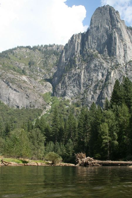 Free Yosemite National Park Adventure Hikes