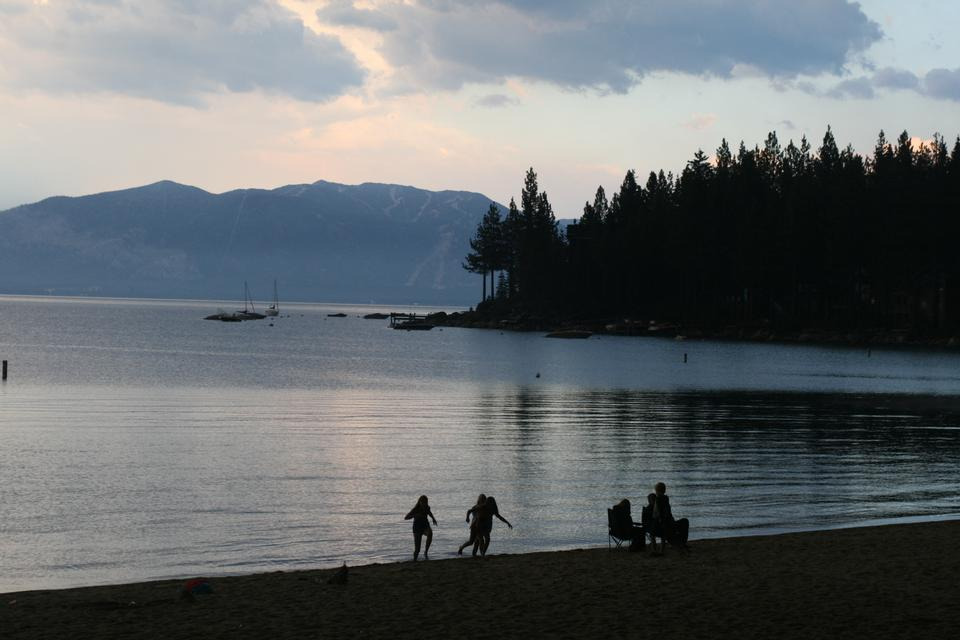 Free Emerald Bay State Park