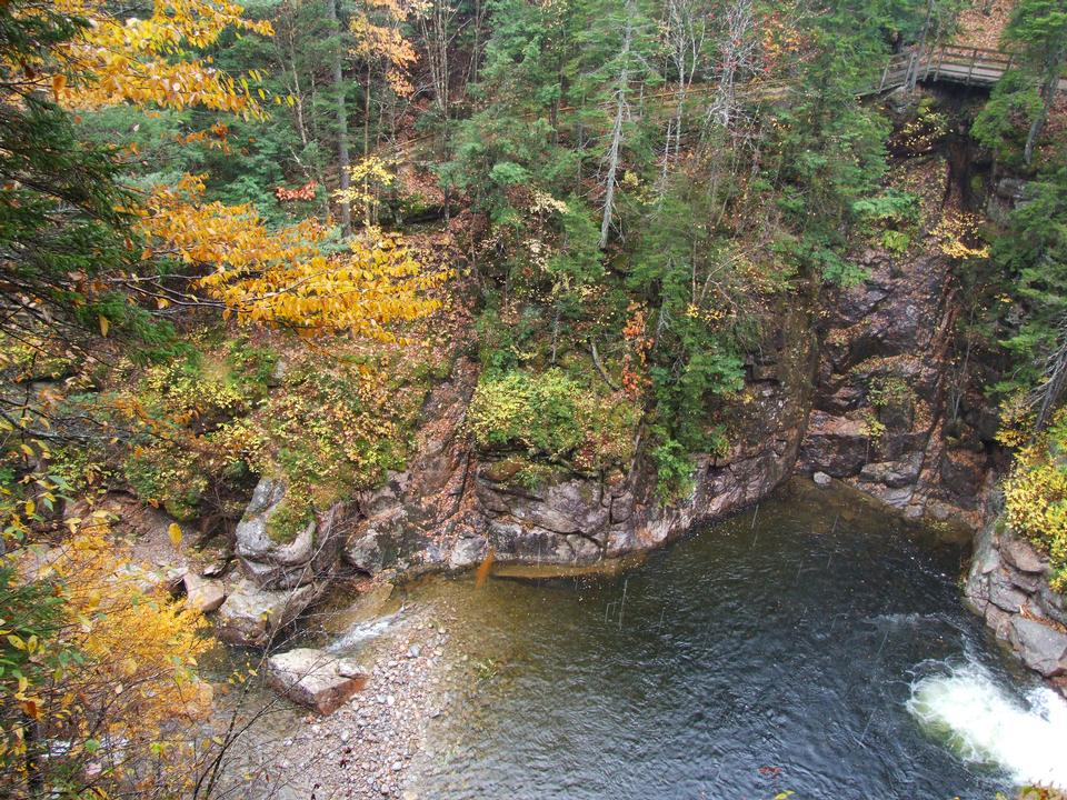 Free New Hampshire Fall Foliage, White Mountains