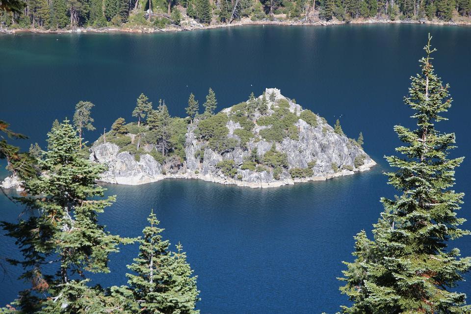 Free Lake Tahoe Nevada Emerald Bay