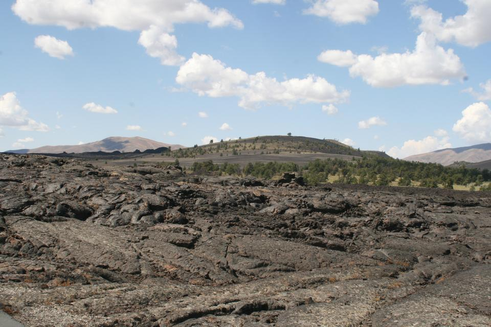 Free Craters of the Moon National Monument and Preserve