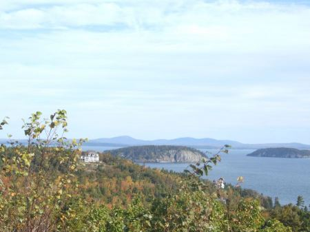 Free Hiking in Acadia National Park