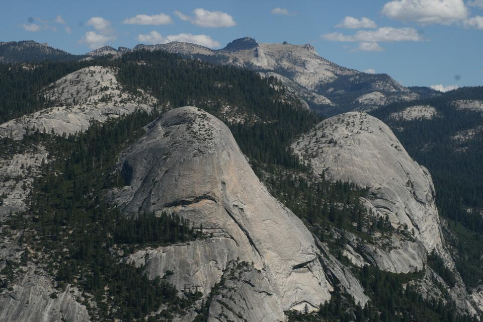 Free Yosemite National Park Tourism and Vacations
