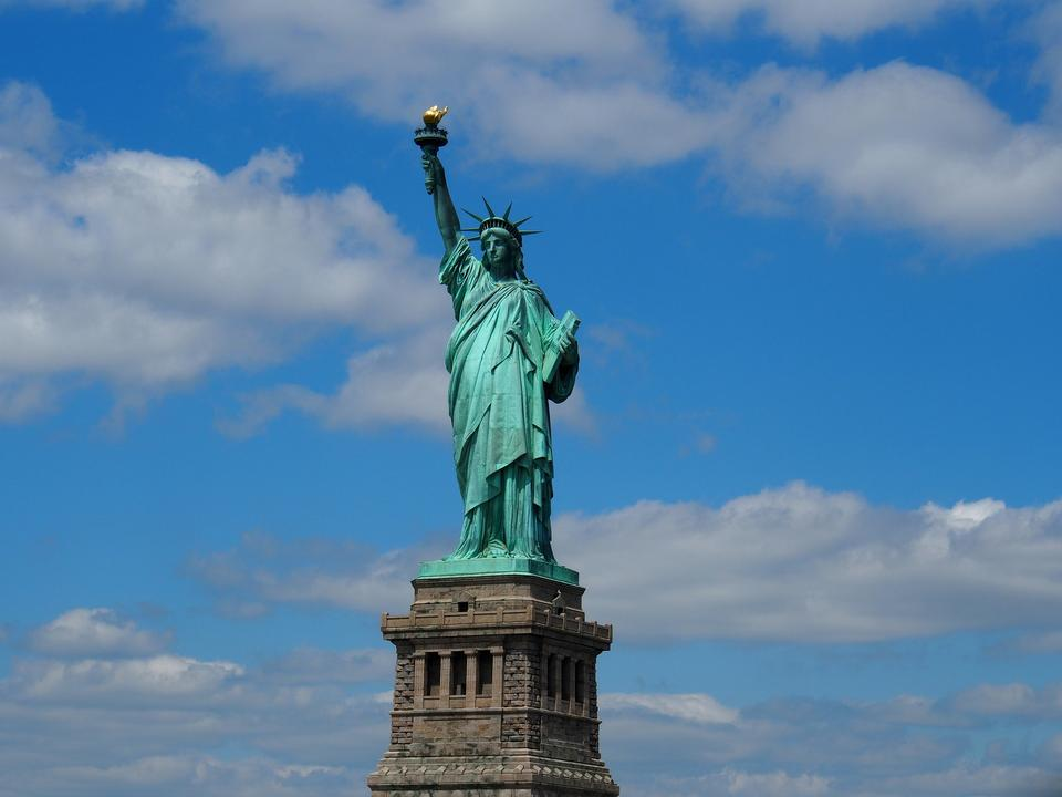 Free Statue of Liberty National Monument Tours