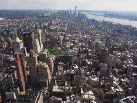 Free New York City's Skyscraper War