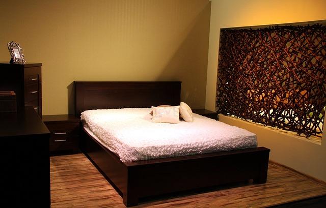 Free big double room