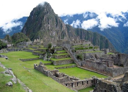 Free Hikes in Machu Picchu Peru
