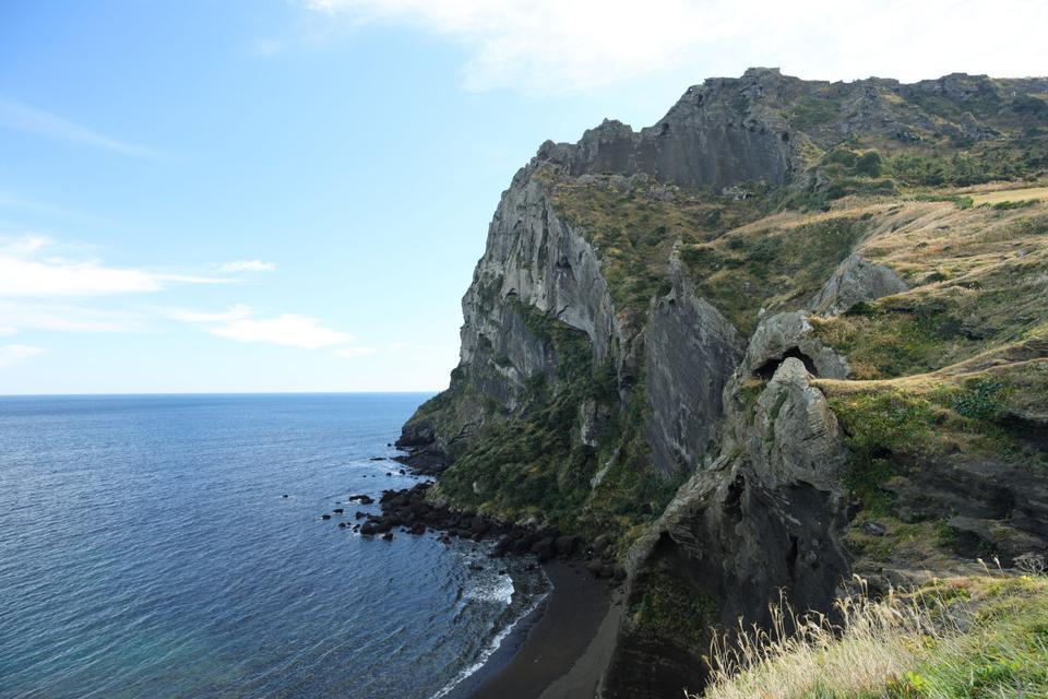 Free Fantastic Jeju Island in Korea