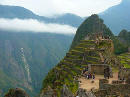 Free Inca Trail to Machu Picchu