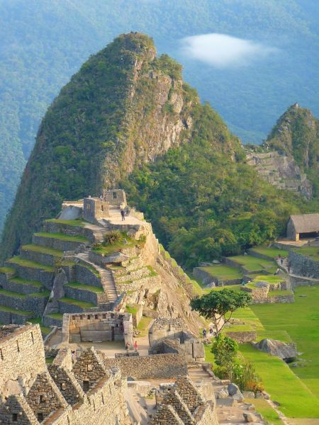 Free Machu Picchu Peru Inca Tourism and Vacations