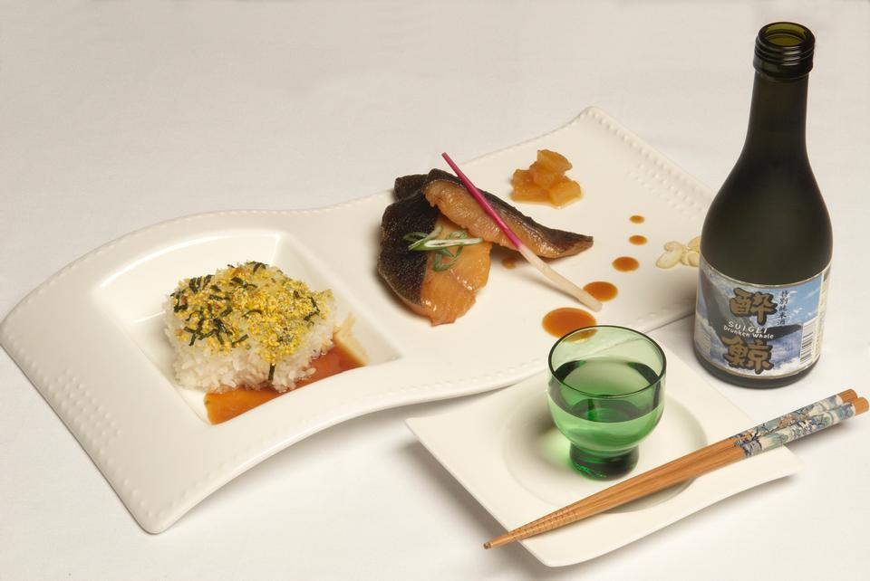 Free Shiki Sushi Sashimi Platter
