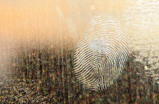 Free dirt dirty fingerprints forensics glass grease