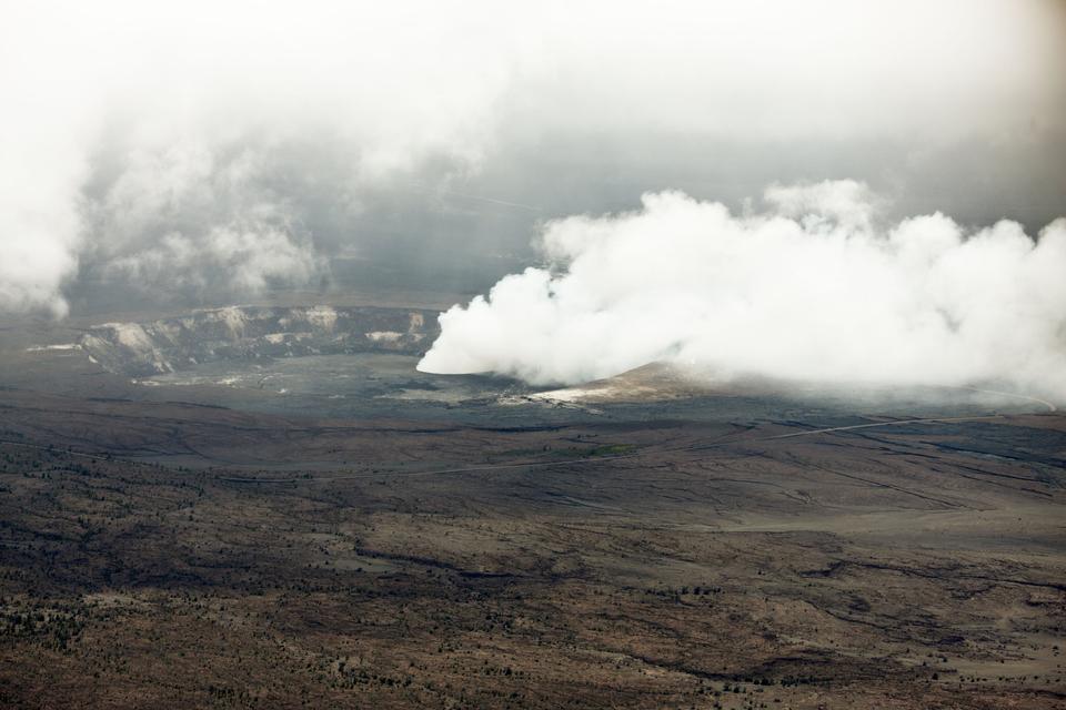 Free Hawaii Volcanoes National Park