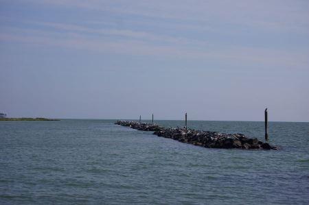 Free Hooper Island, Chesapeake Bay, Maryland