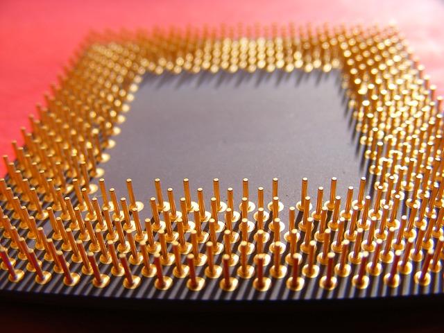 Free amd computers cpu duron gold pins processor
