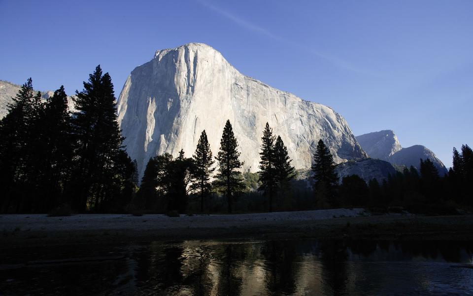 Free El Capitan Yosemite National Park