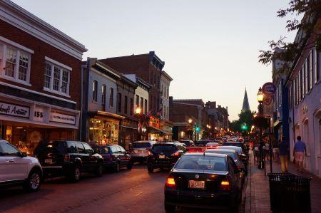 Free Main Street Annapolis