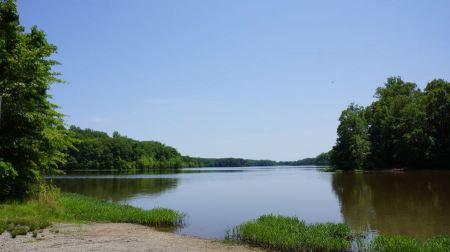 Free Lake Trail Burke Lake Park