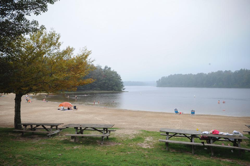 Free Ricketts Glen State Park - Lake Jean