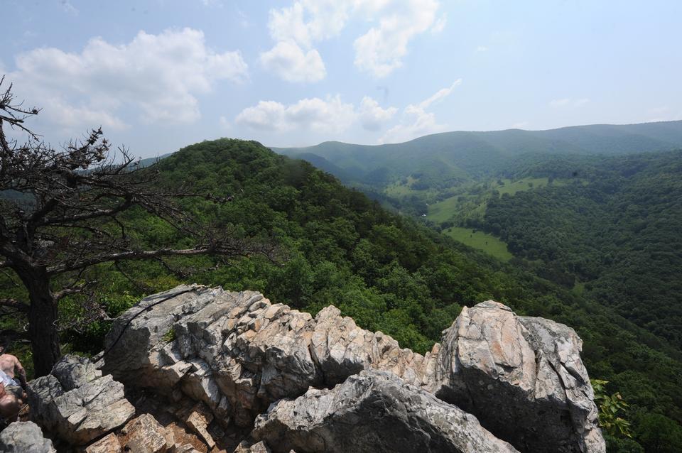 Free Seneca Rocks Tourism and Vacations