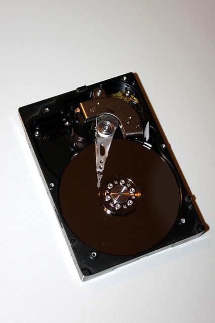 Free aluminium ata133 computers disk disk drive hdd