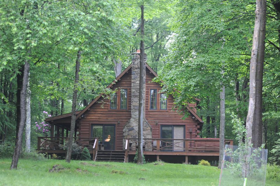Free Sand Run Lake Trail - Davis West Virginia