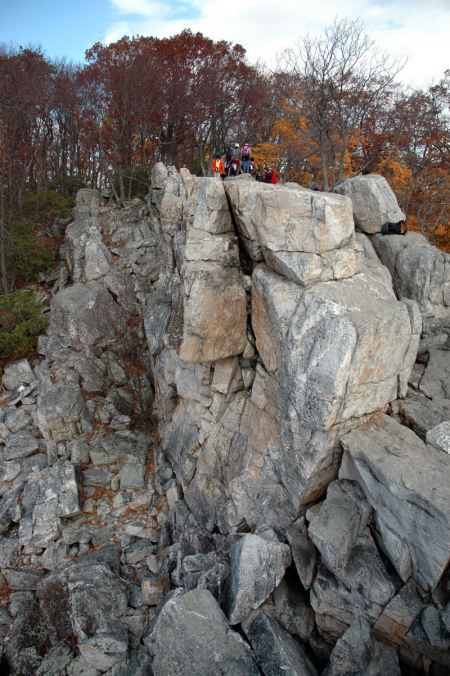 Free Wolf Rock Catoctin Mountain