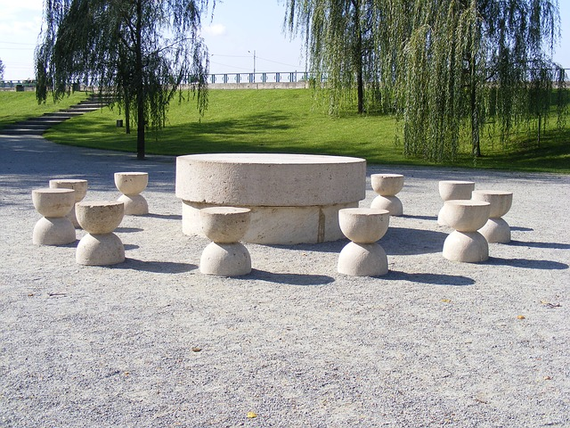 Free art brancusi chairs constantin gorj romania