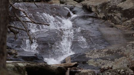 Free Whiteoak Falls, Shenandoah