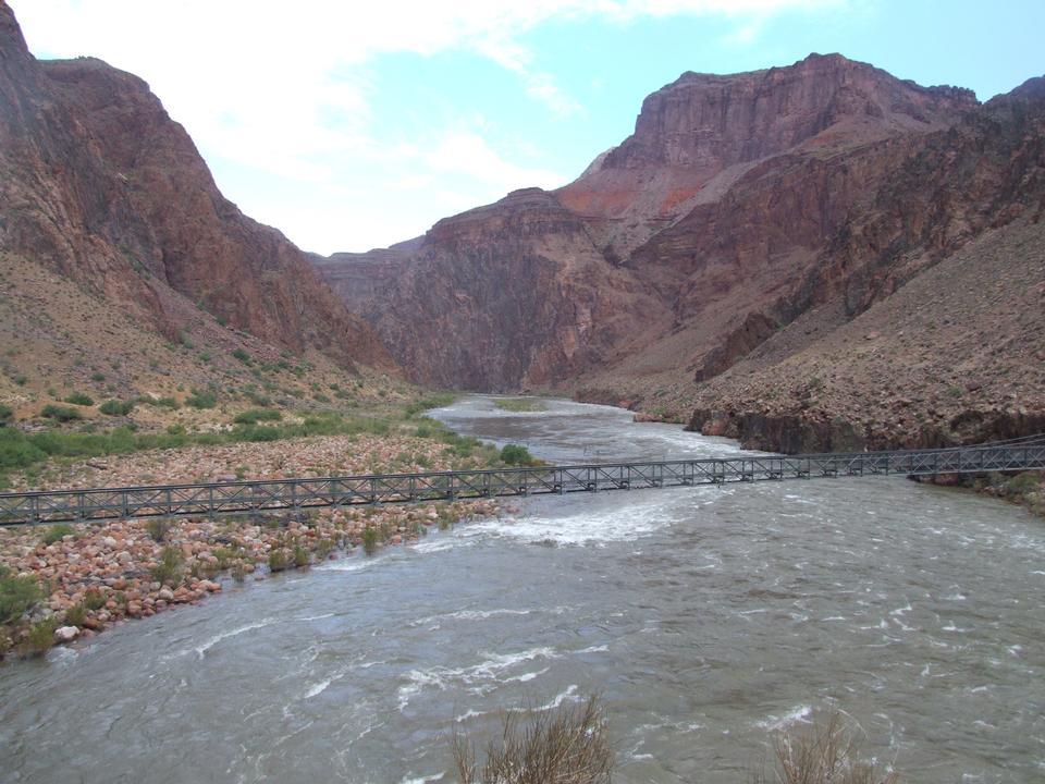 Free Colorado River in Grand Canyon