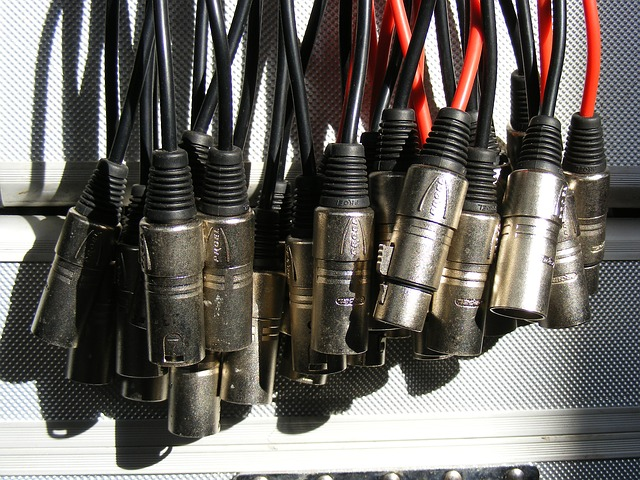 Free audio black box cables ebn music proel sound