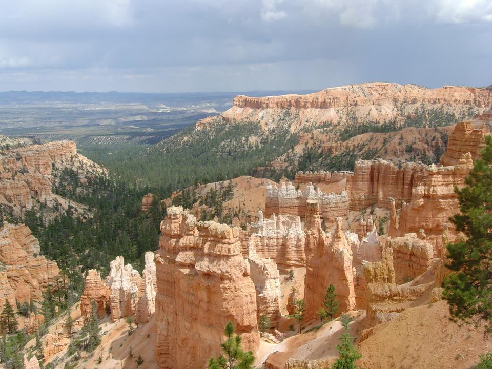 Free Photos: Bryce Canyon National Park | zettasnap