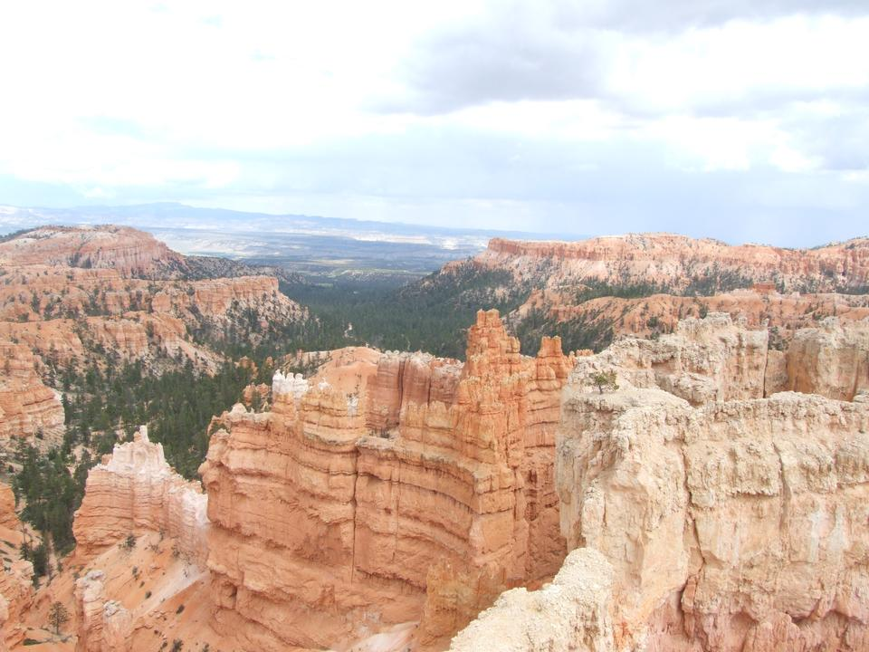Free Bryce Canyon National Park