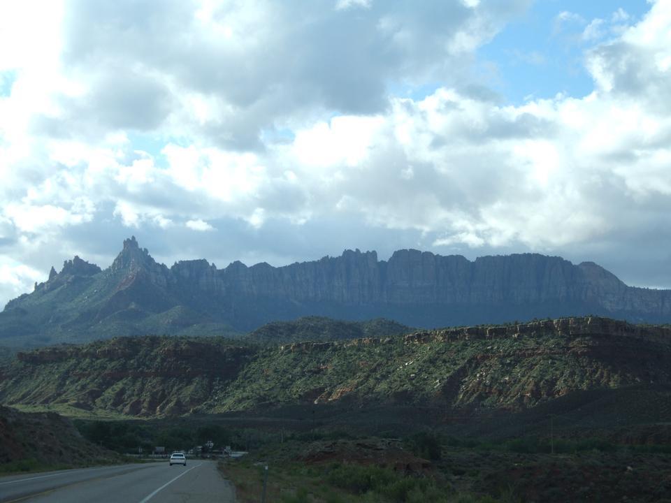 Free Giant Canyon, Arizona