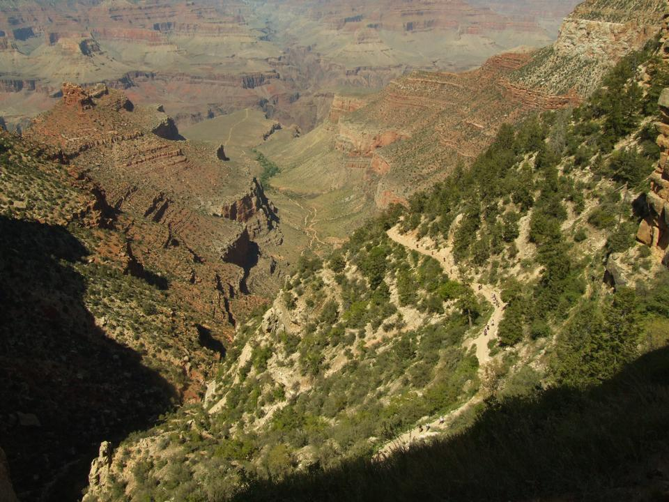 Free Photos: Grand Canyon National Park hiking | zettasnap