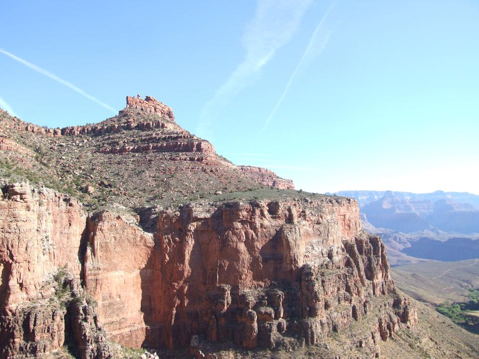 Free Grand Canyon National Park trekking