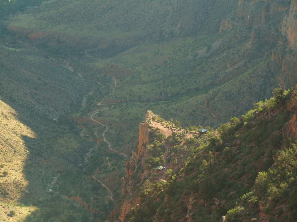 Free Photos: Grand Canyon National Park trekking | zettasnap